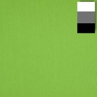 walimex Stoffhintergrund 2,85x6m, apfelgrün Nr. 19527