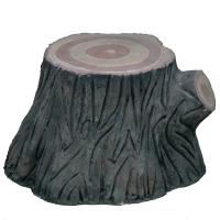 walimex pro Studio-Requisite Baumstumpf Nr. 15932