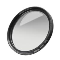 walimex Slim Polfilter Zirkular 52 mm Nr. 17834