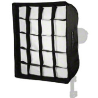 walimex pro Softbox PLUS 40x50cm für Aurora/Bowens Nr. 16128