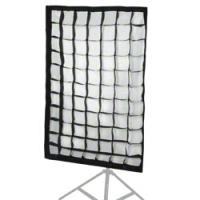 walimex pro Softbox PLUS 80x120cm f. Aurora/Bowens Nr. 16155