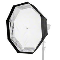 walimex pro easy Softbox Ø90cm Aurora/Bowens Nr. 17271