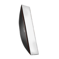 walimex pro Softbox OL 22x90cm Aurora/Bowens Nr. 19014