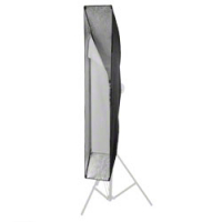 walimex pro Striplight 30x120cm for Broncolor Nr. 16103