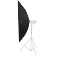 walimex pro Striplight 30x120cm for Hensel Nr. 16108