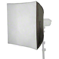 walimex pro Softbox 60x60cm Hensel Nr. 15991