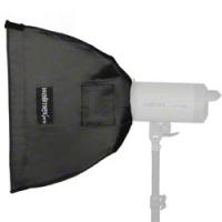 walimex pro Softbox PLUS 40x50cm für Multiblitz V Nr. 16130
