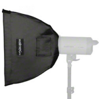 walimex pro Softbox PLUS 40x50cm für Visatec Nr. 16134