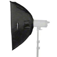 walimex pro Softbox PLUS 60x80cm für Multiblitz P Nr. 16150