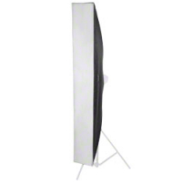 walimex pro Striplight 25x180cm für Hensel Nr. 16618