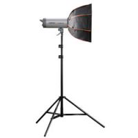 walimex pro Octa Softbox PLUS OL Ø45 Multiblitz V Nr. 19353