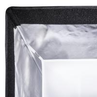 walimex pro easy Softbox 60x90cm Multiblitz P Nr. 17314
