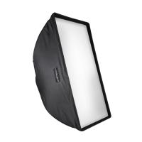 walimex pro easy Softbox 60x90cm Multiblitz V Nr. 17320