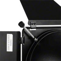 walimex Universal Abschirmklappen/Waben/Filterset Nr. 17114