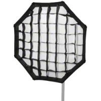 walimex pro Octagon Softbox PLUS Ø90cm für Hensel Nr. 16177