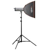 walimex pro Softbox OL 80x120cm Multiblitz V Nr. 19002
