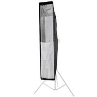 walimex pro easy Softbox 30x140cm Broncolor Nr. 17327
