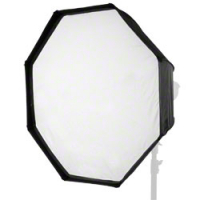 walimex pro easy Softbox Ø90cm Visatec Nr. 17274