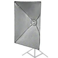 walimex pro Softbox PLUS 80x120cm für Hensel Nr. 16163