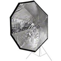 walimex pro easy Softbox Ø120cm Multiblitz V Nr. 17291