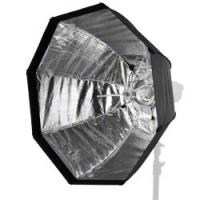 walimex pro easy Softbox Ø150cm Multiblitz P Nr. 17298