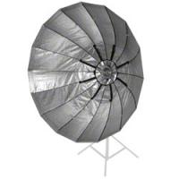 walimex pro 16-Winkel-SB Ø120cm für Multiblitz P Nr. 17129