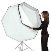 walimex pro Octagon SB PLUS 200cm für Hensel Nr. 16205