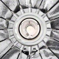 walimex pro 16-Winkel-SB Ø180cm für Multiblitz P Nr. 16641