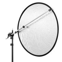 walimex Reflektorhalter 10-168cm Nr. 13544