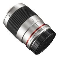 walimex pro 300/6,3 Teleobjektiv Canon M silber Nr. 19723