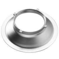 walimex Beauty Dish 70cm Multiblitz V Nr. 15638