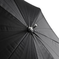 walimex pro Reflexschirm schwarz/weiss, 109cm Nr. 17658