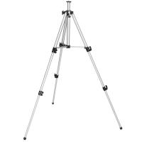 walimex WAL-612 Semi-Pro-Stativ, 137cm Nr. 12677
