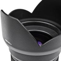 walimex pro 35/1,4 CSC Nikon 1 schwarz Nr. 19618
