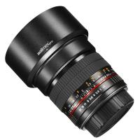 walimex pro 85/1,4 CSC MFT schwarz Nr. 20124