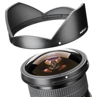 walimex pro 8/3,5 Fish-Eye II CSC Nikon 1 schwarz Nr. 19621
