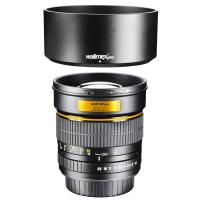 walimex pro Light Shooter 360 Porträt Set Nikon Nr. 20320