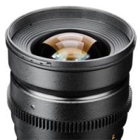 walimex pro 24/1,5 VCSC Fuji X black No. 20103