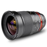 walimex pro 35/1,4 CSC Canon M schwarz Nr. 20105