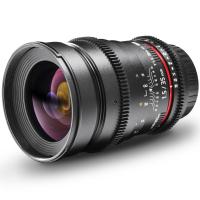 walimex pro 35/1,5 VCSC Objektiv für Nikon 1 schwarz Nr. 19619