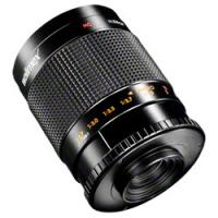 walimex 500/8,0 Spiegeltele für Canon FD Nr. 12605