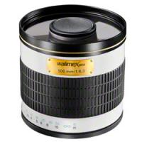 walimex pro 500/6,3 DX Spiegeltele für Canon FD Nr. 15536