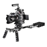 walimex pro Aptaris Canon C100/300 Action Set Nr. 20215