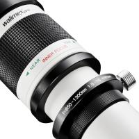 walimex pro 650-1300/8-16 DSLR MFT weiß Nr. 16439