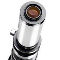 walimex pro 650-1300/8-16 DSLR M42 weiß Nr. 15865