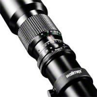 walimex 500/8,0 DSLR T2 schwarz Nr. 12701