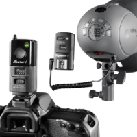 Aputure Trigmaster 2.4G MXII-N Auslöser Nikon 2N Nr. 18832