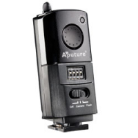 Aputure Trigmaster 2.4G MXII-N Auslöser Nikon 3N Nr. 18831