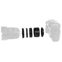 walimex Makro Zwischenringsatz für Nikon Nr. 17123