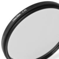 High Quality CPL Polfilter 55 mm Nr. 18056